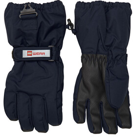 LEGO wear Aiden 703 Gloves Kids dark navy